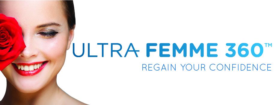 Ultra Femme 360 Regain Your Confidence