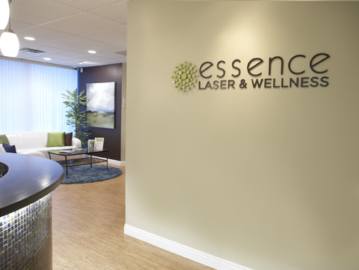 About Essence Laser & Wellness